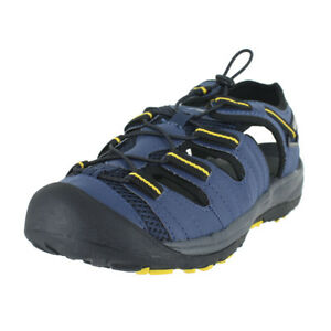 46dcdc34df1a Image is loading NEW-BALANCE-APPALACHIAN-SANDAL-NAVY-M2040NV-MENS-US-