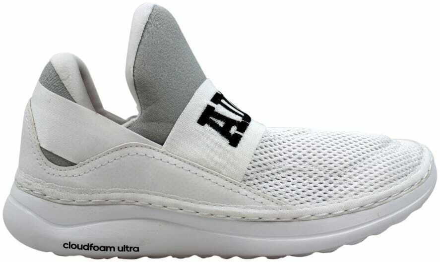 Adidas Cloudfoam Plus Zen White AQ5859 Men's Size 9
