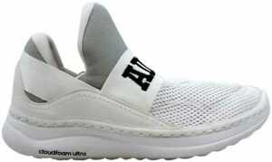 1241863b79809 Adidas Cloudfoam Plus Zen White AQ5859 Men s Size 9 889138355516