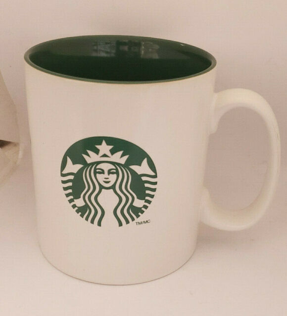 Mermaid Logo 2012 STARBUCKS Black Mug Cup Coffee Tea Hot ... |Starbucks Coffee Logo 2012