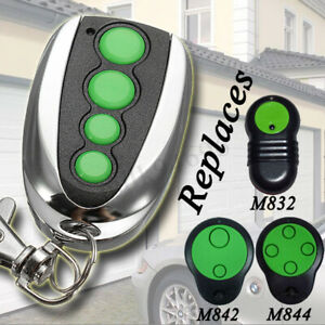 FOR-Merlin-M844-M832-M842-230T-430R-Compatible-Garage-Door-Remote-Control-AU