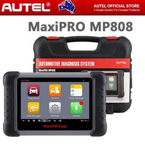 NEW-Autel-MaxiSys-Pro-Elite-OBD2-EOBD-Car-Code-Reset-Scan-Tool-ECU-KEY-Coding