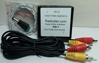 Icom Ic-718, Ic-7200 Ic-7410 Ic-7600 Ic-7700 Ic-9100 Amplifier Relay Interface