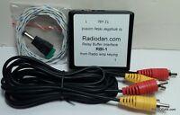Icom Ic-756 Ic-756pro 756pro2 Ic-756pro3 7600 746 Ic-746pro Amplifier Interface