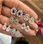 2018-New-Design-Long-Tassel-Stud-Earring-Set-For-Women-Bohemia-Fashion-Jewelry thumbnail 134