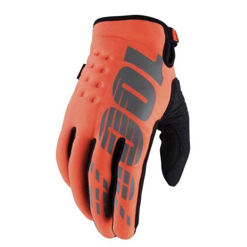 Hot Sale MX Motocross Offroad Gloves Brisker Cold Weather New