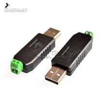 1ST CH340 USB zu RS485 485 Konverter Adapter Modul für Win7//Linux//XP//Vista s @DE