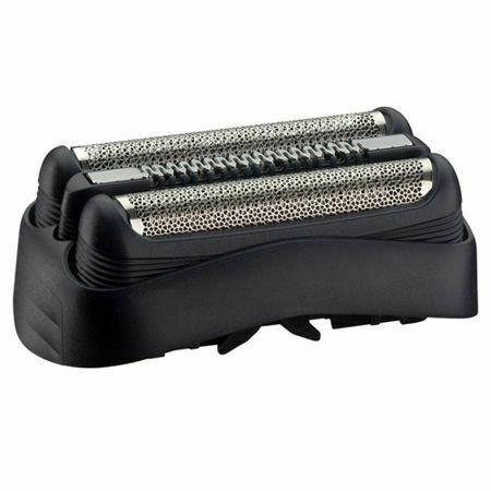 Braun 32B Series 3 Replacement Shaver Razor Head Foil and Cu
