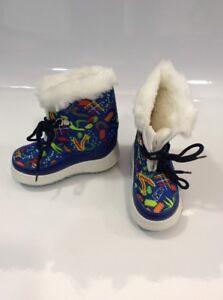 Doposci sandw Scarponcino scarpe da Neve Bambino - Bambina mis 24 25 ... 0ef8246a970