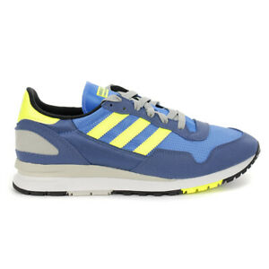 Adidas Men's Lowertree Real Blue/Crystal White/Core Black Shoes EE7966 NEW
