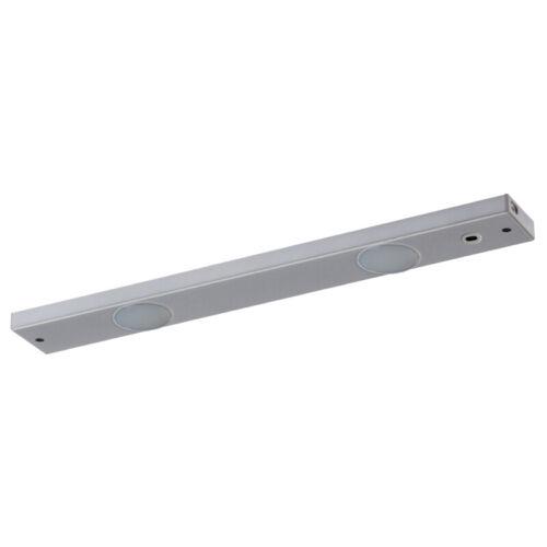 Unterbauleuchte Müller Licht Cabinet Light Sensor 60 LED 7W Unterschranklampe Si