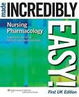 Nursing Pharmacology Made Incredibly Easy! by William N. Scott, Deirdre McGrath (Paperback, 2008)