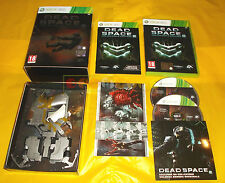 DEAD SPACE 2 COLLECTOR'S EDITION XBOX 360 Versione Italiana ○○○○○ COMPLETO AI
