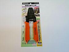 Engineer Pa 09 Mini Molex Amp Jst Crimp Tool Made In Japan