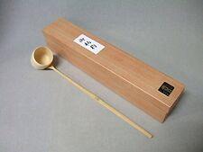 Japanese teathings bamboo ladle HISHAKU 41cm Furo-and-Ro nara takayama