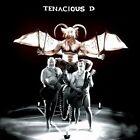 Tenacious D [12th Anniversary Edition] [LP] by Tenacious D (Vinyl, Mar-2013, 2 Discs, Epic (USA))