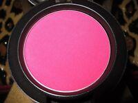 Mac Tartan Tale Her Blooming Cheek Blush 100% Authentic Brand No Box