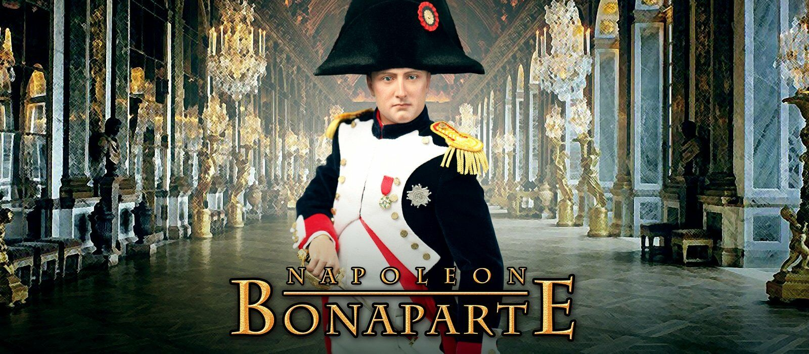 1 6 DiD Actionfigur Emperor of Die französische NAPOLEON BONAPARTE Normal Ver