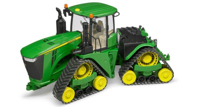 Spielzeug für Landwirte: John Deere 9620RX  