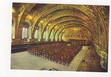 Perugia Sala dei Notari 1998 Postcard Italy 560a
