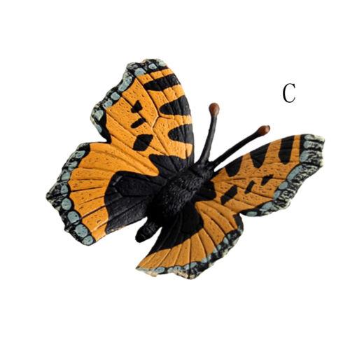 Simulation Tiere Modell Insekt Hirschkäfer Spinne Honigbienen Schmetterling  ZF