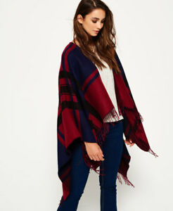 Superdry-Cape-Arizona-Blanket-Wine