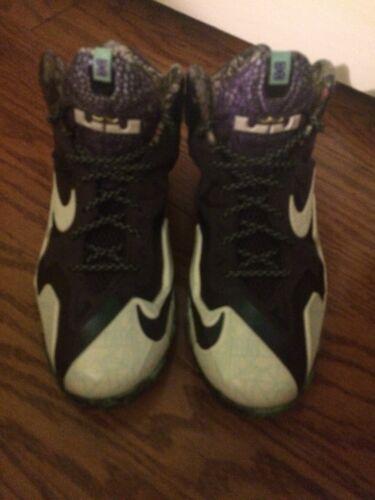"""11 Nike Lebron 5y All Taglia Glow The 6 """"gator Dark In King""""eac5d28c1f1511d513db14f24eb56870 Star O0Pnwk"""
