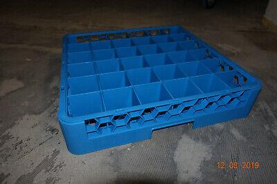 Abwaschkorb Korb ca 50x50 cm Abwaschmaschine Spülmaschine Haubenspülmaschine 25