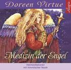 Medizin der Engel. CD von Doreen Virtue (2011)