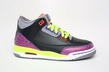 official photos 7f0f2 7dd46 item 1 Nike Air Jordan 3 III Black Atomic Red 441140 039 Air Max BG GS sz  6.5 Y -Nike Air Jordan 3 III Black Atomic Red 441140 039 Air Max BG GS sz  6.5 Y