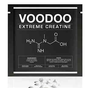 Voodoo-DER-STARKSTE-LEGALE-Kreatin-fuer-Extreme-Muskel-Monohydrat-Ethylester