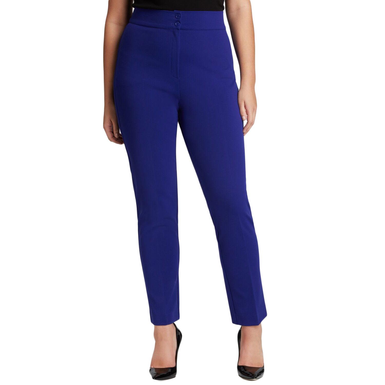 5ee0c2642c Ankle NWT Pants Skinny Grazer Radicale bluee Women's RINALDI MARINA ...
