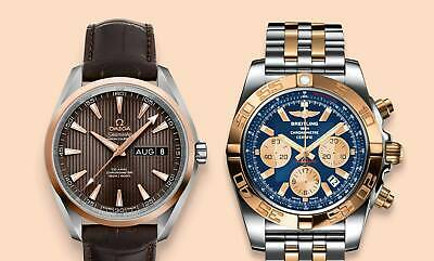 Up to 30% off Omega and more