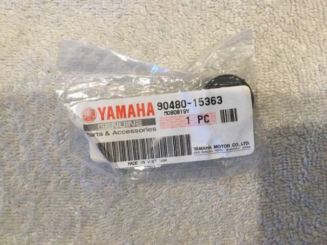 Yamaha Genuine Motorcycle Parts Tzr250r Radiator Grommet 90480 15363 For Sale Online Ebay
