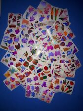 🦁🍀Sandylion Pearly. Glanz 50 Abrisse 90er Jahre 🍀🦁 Scrapbooking, Sticker
