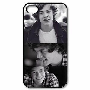 One-Direction-Harry-Styles-For-iPhone-4-4s-Case-Back-Cover