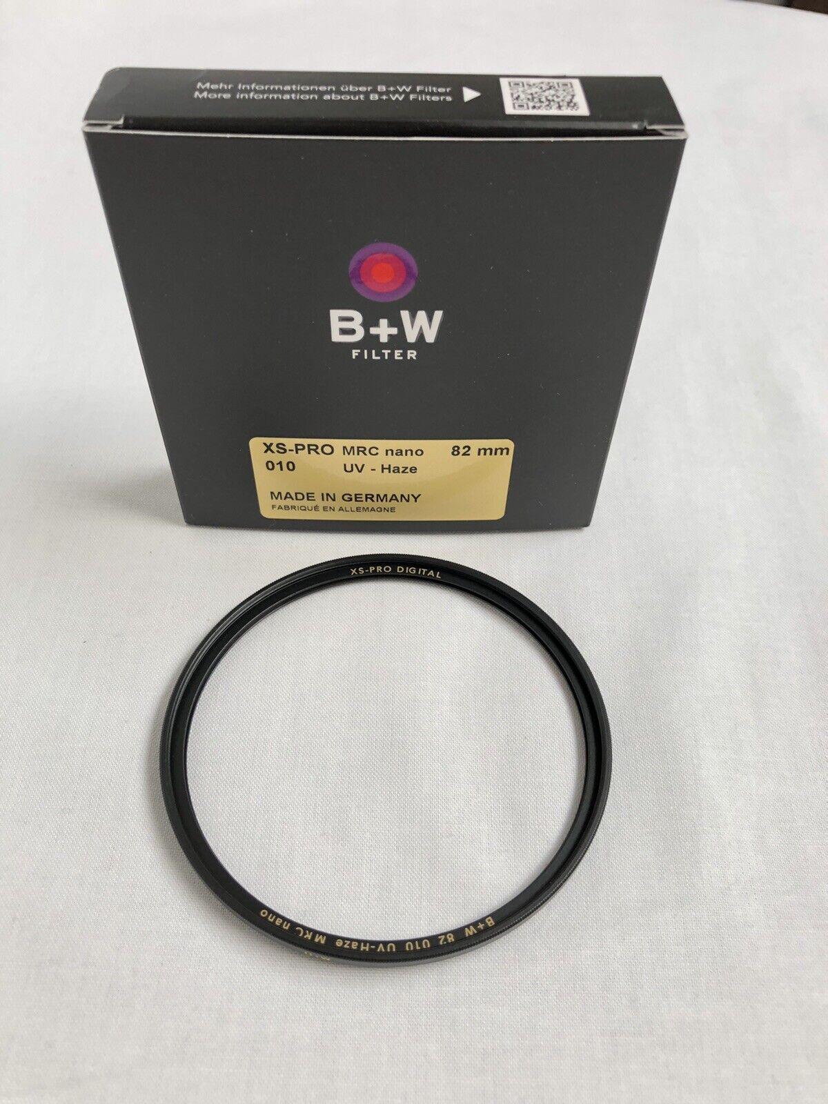 1A Multicoated Haze for Olympus EVOLT E-450 Multithreaded Glass Filter UV 82mm