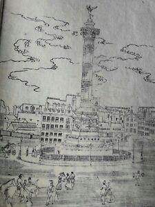 1887-VOLUME-GIAPPONESE-POPOLI-E-STATI-DI-FRANCIA-BELGIO-SPAGNA-OLANDA-PORTOGALLO