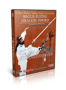 Chinese-Kungfu-Lvshan-Wudang-Bagua-Flying-Dragon-Sword-Part-I-II-Wang-Ping-2DVDs
