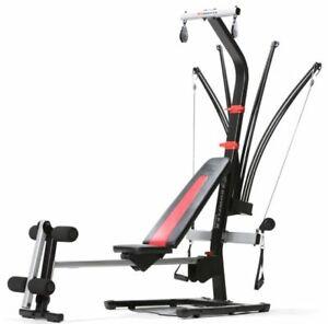Bowflex PR1000 Home Gym Series Workout FREE FAST SHIPPING * BACKORDER *