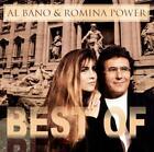 Best Of von Romina Bano Al & Power (2015)