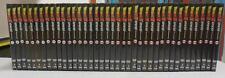 OPERA COMPLETA IN 39 DVD DRAGONBALL Z COLLECTION DRAGON BALL DEAGOSTINI