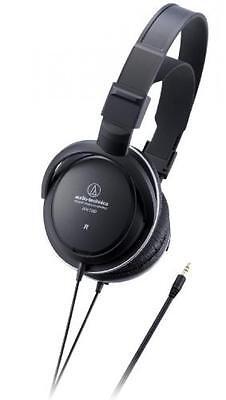 audio-technica Closed-Back Dynamic Monitor Headphone ATH-T200 Japan