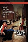 All in the Game Part One: Part of the Masters of the Game Series by Julius X (Hardback, 2011)