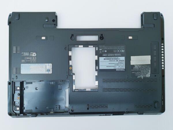 Adaptable Toshiba Tecra A11 Bottom Case Base Chassis - Gm902858212a-a Seniliteit Uitstellen