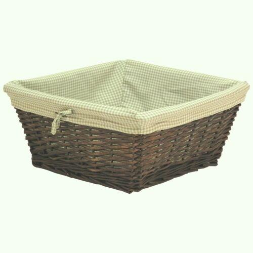 Redmon Large Basket liner Sage 3136SG Basket NEW W.C