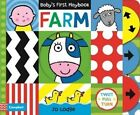 Baby's First Playbook: Farm by Jo Lodge (Book, 2016)