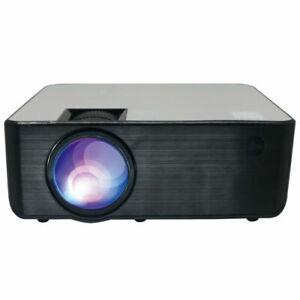 RCA RPJ133 720P Smart Roku WIFI Projector