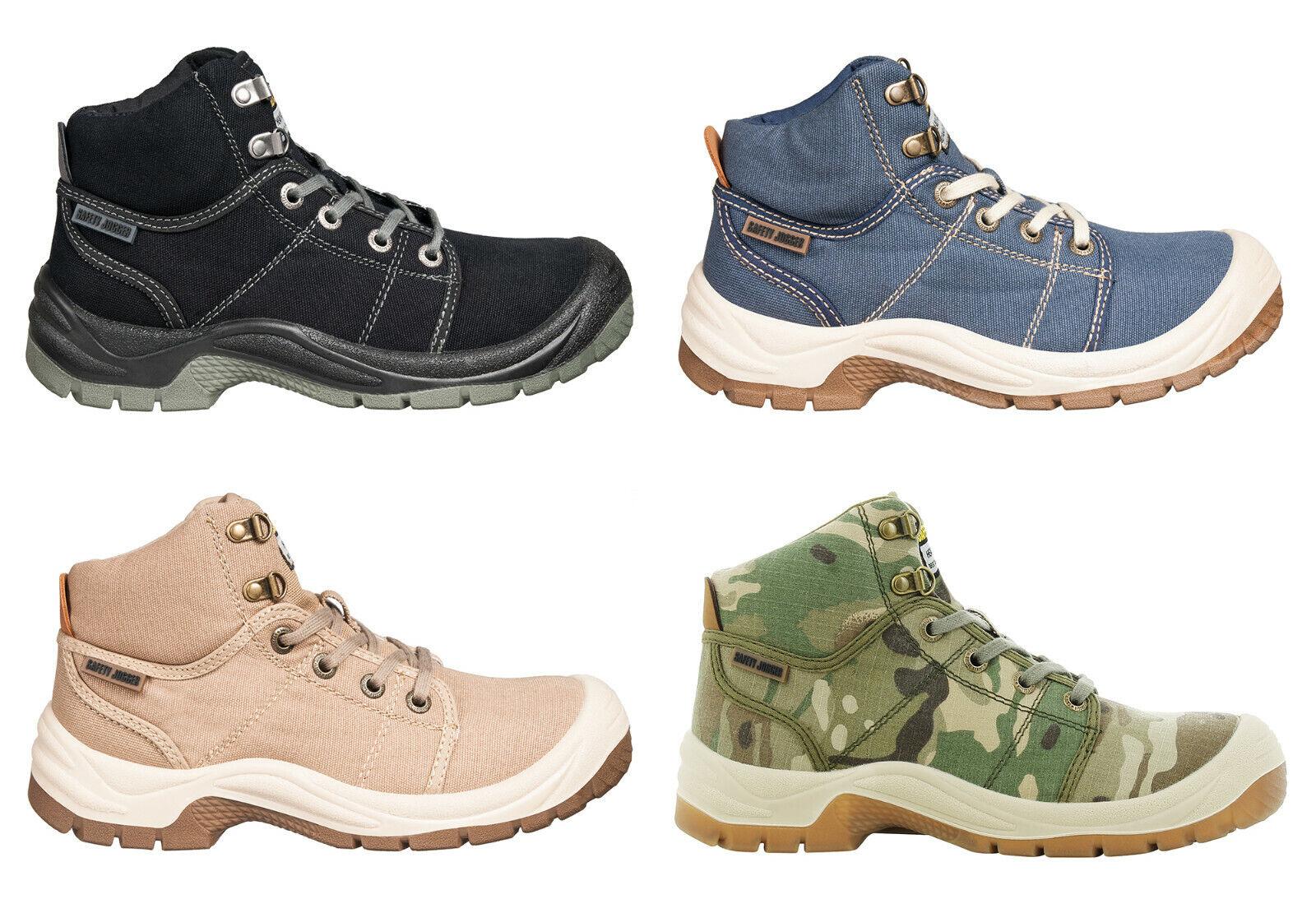 Safety Jogger Sicherheitsschuhe Sonora S1P Arbeitsschuhe Schuhe Workwear Herren