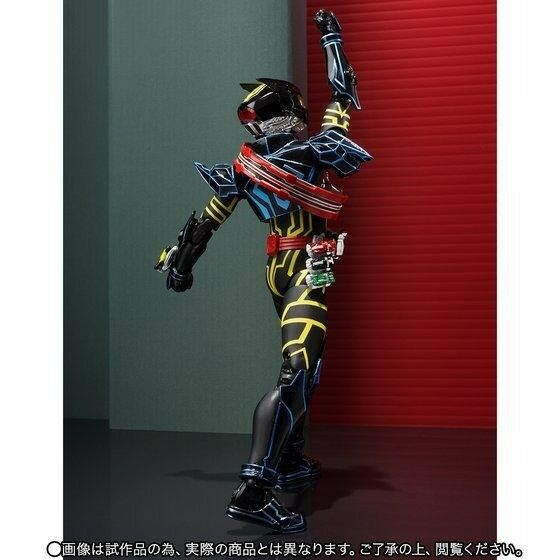 S.H.Figuarts Masked Kamen Rider DRIVE type SPECIAL SPECIAL SPECIAL Action Figure BANDAI NEW 34eb4d